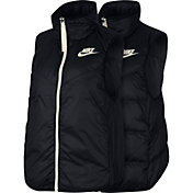 Nike Women's Sportswear Windrunner Reversible Down Fill Vest