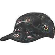 Nike Women's Dry Floral Featherlight Running Cap