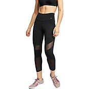 Nike One Women's Fly Crop Training Tights