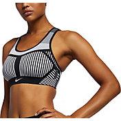 Nike Women's FE/NOM Flyknit Sports Bra
