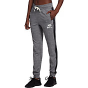 Nike Women's Gym Vintage Graphic Pant