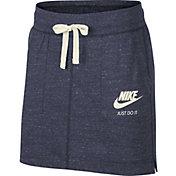 Nike Women's Sportswear Gym Vintage Skirt