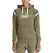 Product Image · Nike Women s Sportswear Gym Vintage Hoodie e8ad20285