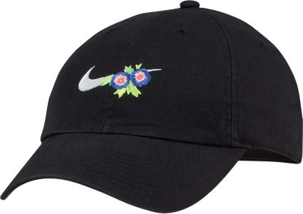 new arrivals d9bbe 10634 Nike Women s Sportswear H86 Floral Hat. noImageFound