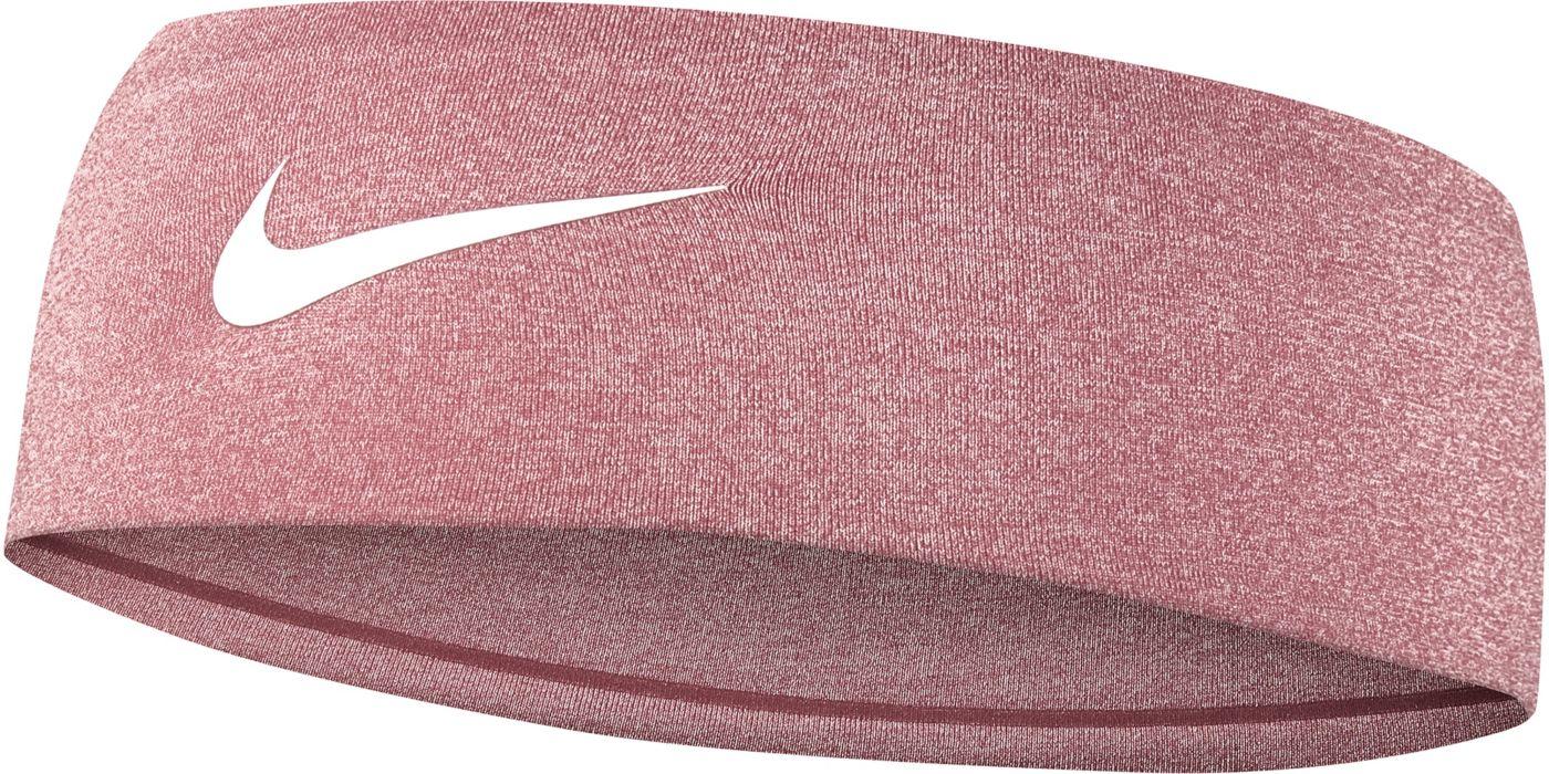Nike Women's Heatherized Fury Headband
