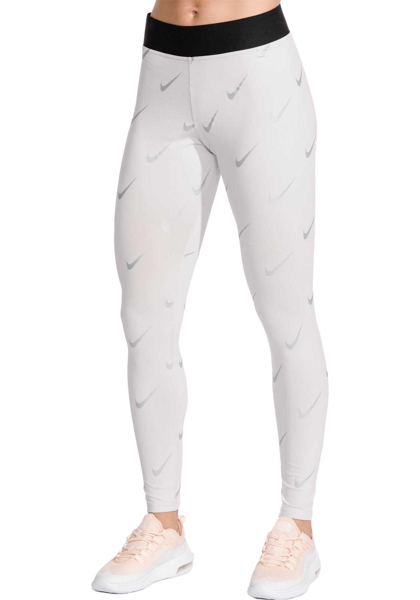 Nike Women's Sportswear Leg-A-See Metallic Leggings