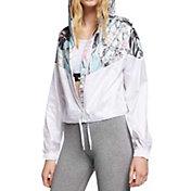 Product Image · Nike Women s Hyper Femme Crop Windrunner. White · Black 6eba2e9a3