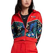 Nike Women's HyperFemme Track Jacket