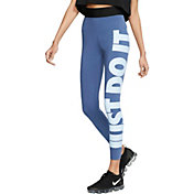 Nike Women's Leg-A-See JDI Leggings