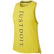 Nike Women's Dry Miler JDI Running Tank Top