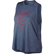 Nike Women's Plus Size Dry Legend Training Tank Top