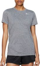 3c5e38d0a53e Nike Women s Dry Legend T-Shirt. Black Heather