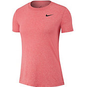 444a60bf77b149 Product Image · Nike Women s Dry Heatherized Legend T-Shirt