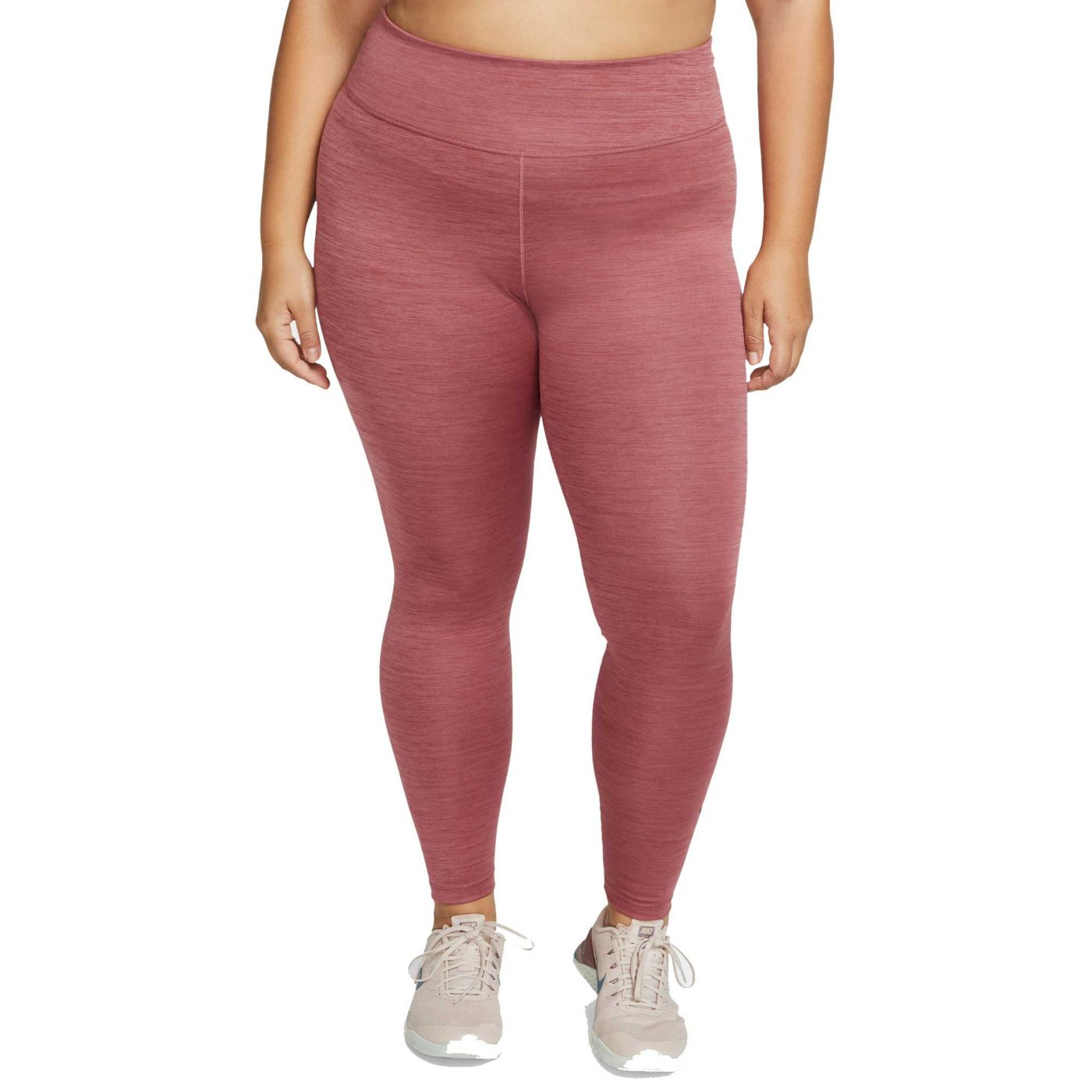 Nike One Women's Plus Size Training Tights