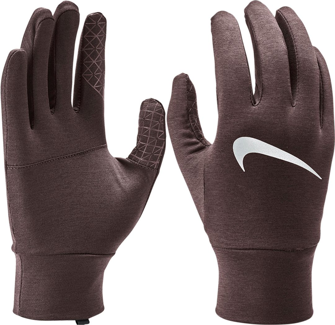 d58caa56d Nike Women's Dry Element Running Gloves