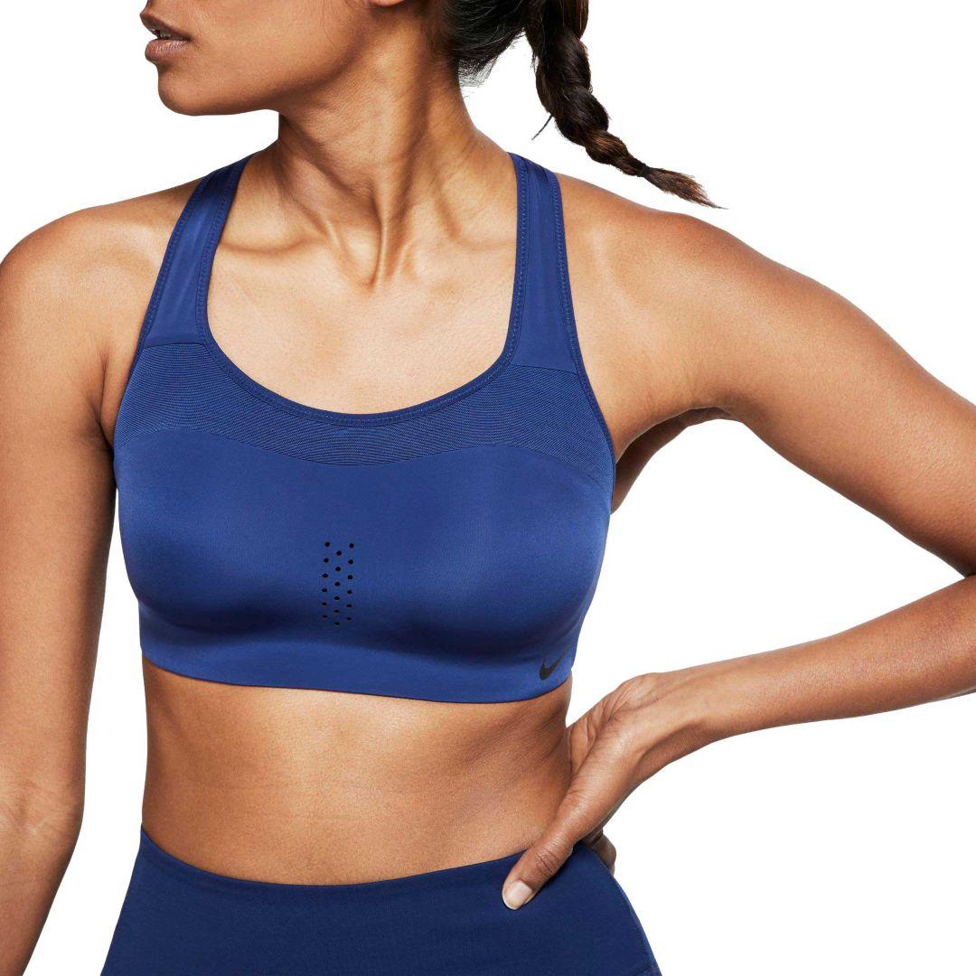 cheap wholesale sales good service Nike Women's Alpha Dri-FIT Sports Bra