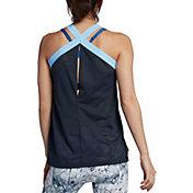 Nike Women's Dry Elastika Mesh Tank Top