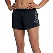 Nike Women's Graphic Elevate 5'' Running Shorts