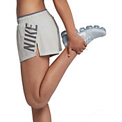 Nike Women's Graphic Elevate 5'' Running Shorts