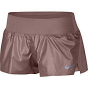Nike Women's Dry Crew 3'' Running Shorts