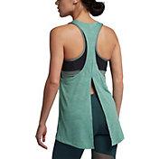 Nike Women's Dry Medalist Running Tank Top