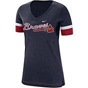 the latest ba904 11c70 Atlanta Braves Women's Apparel | MLB Fan Shop at DICK'S