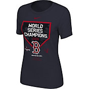 Nike Women's 2018 World Series Champions Boston Red Sox T-Shirt