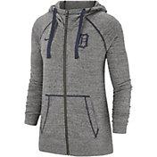 Nike Women's Detroit Tigers Vintage Full-Zip Hoodie