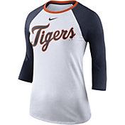 online store d5458 2e5f7 Detroit Tigers Women's Apparel   MLB Fan Shop at DICK'S
