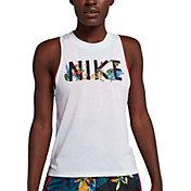 Nike Women's Dry Miler Femme Running Tank