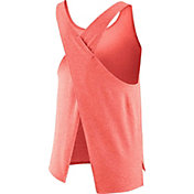 Nike Women's Miler Cross-Back Running Tank Top