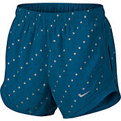 Nike Women's Dry Tempo 3.5'' Reflective Running Shorts