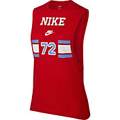 Nike Women's Americana 72 Muscle Tank Top
