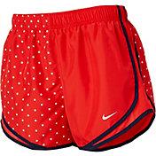 Nike Women's Dry Tempo Americana 3'' Running Shorts