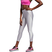 Nike Women's Metallic Speed 7/8 Running Tights