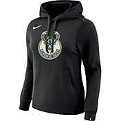 Nike Women's Milwaukee Bucks Pullover Hoodie