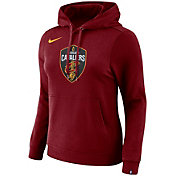 fed4e486b42 Product Image · Nike Women s Cleveland Cavaliers Pullover Hoodie