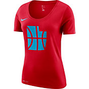 Nike Women's Utah Jazz Dri-FIT City Edition T-Shirt