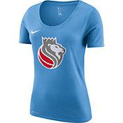 Nike Women's Sacramento Kings Dri-FIT City Edition T-Shirt
