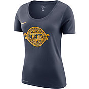 Nike Women's Golden State Warriors Dri-FIT City Edition T-Shirt