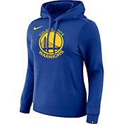 Nike Women's Golden State Warriors Pullover Hoodie