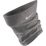 Nike Women's Heathered Run Therma Sphere 2.0 Neck Warmer