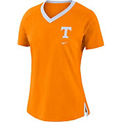 competitive price e8516 57f12 Tennessee Volunteers Women s Apparel