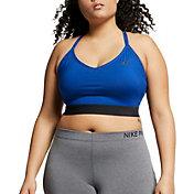 Nike Women's Plus Size Indy Sports Bra