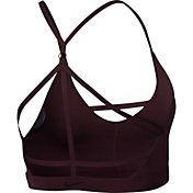 c9a3f5ca52 Product Image · Nike Women s Indy JDI Dri-FIT Sports Bra. Burgundy Crush  Black ...
