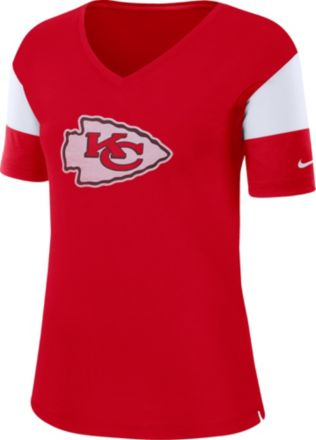 c3dbbf85 Kansas City Chiefs Women's Apparel | NFL Fan Shop at DICK'S
