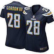 cheaper 61c90 902a7 Los Angeles Chargers Jerseys | NFL Fan Shop at DICK'S