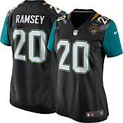 Nike Women's Home Game Jersey Jacksonville Jaguars Jalen Ramsey #20