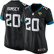 Product Image · Nike Womenu0027s Home Game Jersey Jacksonville Jaguars Jalen  Ramsey #20