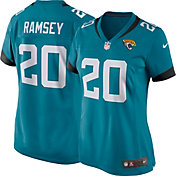 Nike Women's Alternate Game Jersey Jacksonville Jaguars Jalen Ramsey #20